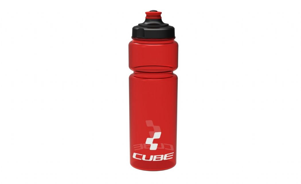 Icon 750ml Bottle (Red)